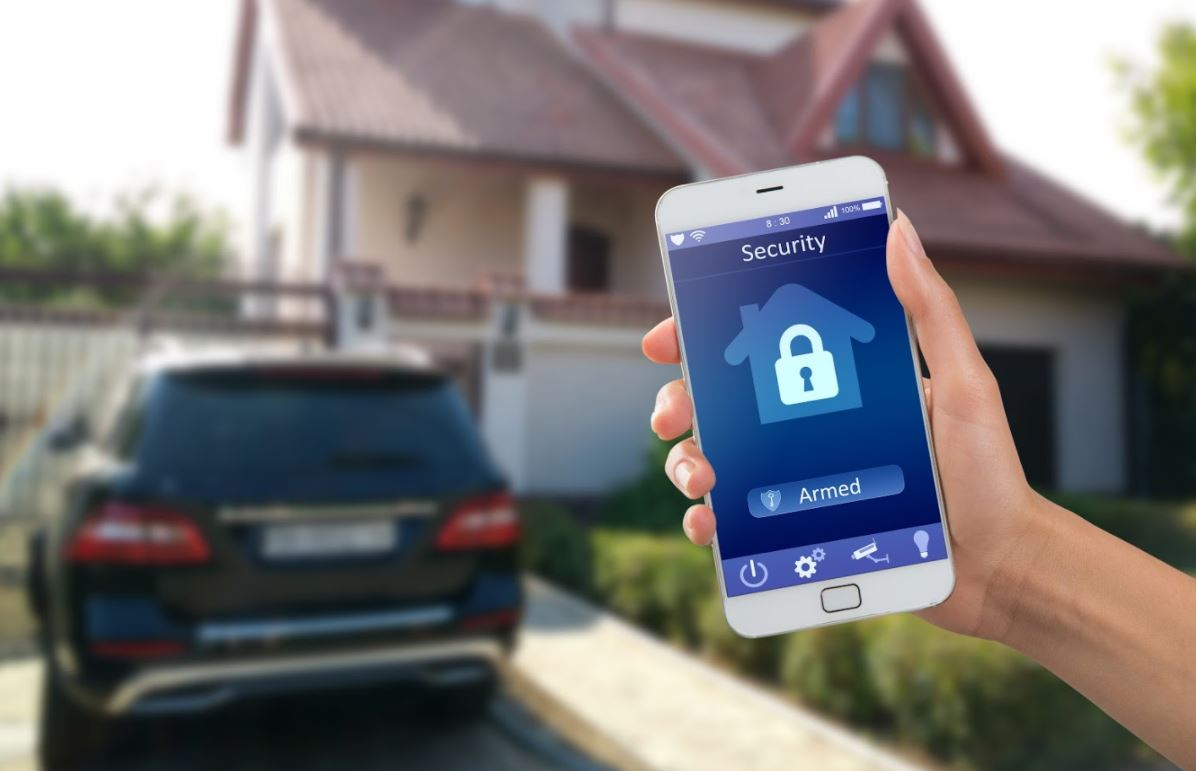 How Do Home Security Systems Work
