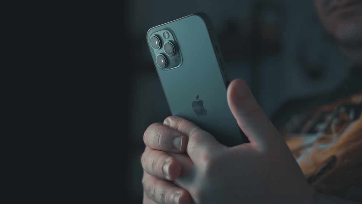 accessing IP cameras through phone