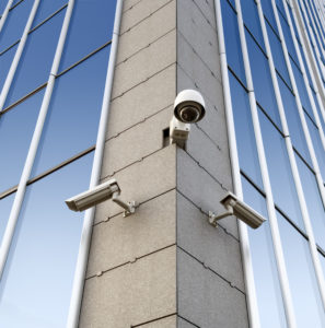 Business security systems to help protect