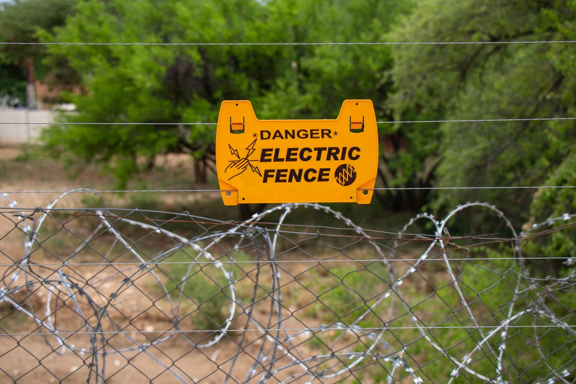 What Are The Different Types of Perimeter Security